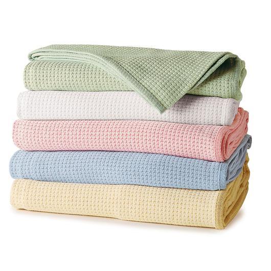 cotton-blanket