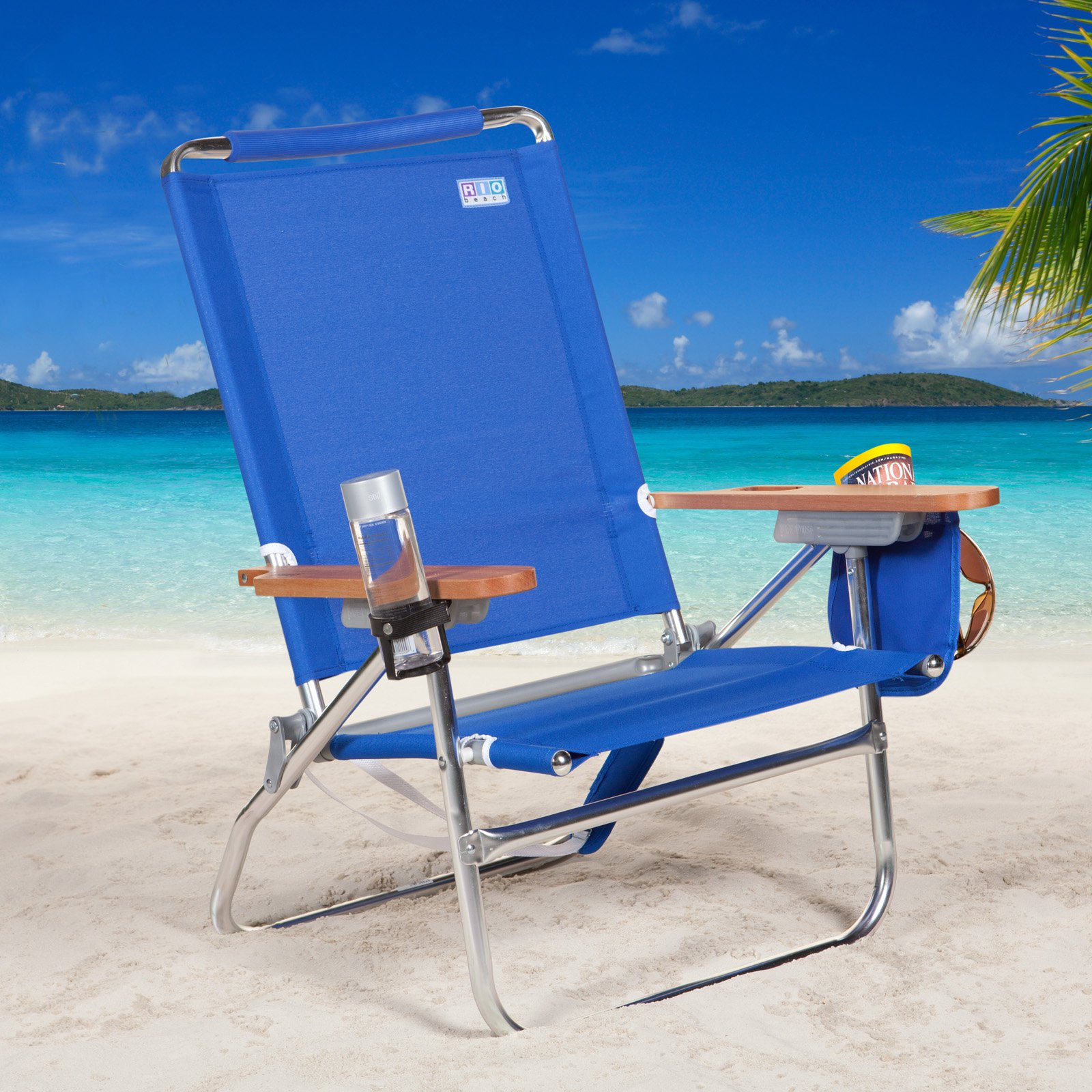 tennessee logo brands beach chair